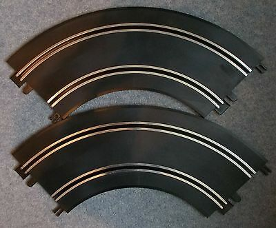 Scalextric Start! Curved Track x 2
