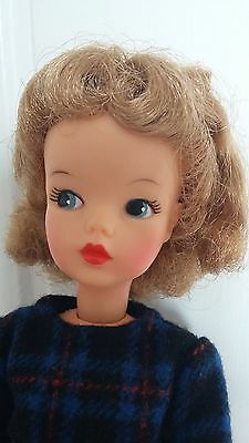 VINTAGE 1960's IDEAL TAMMY DOLL