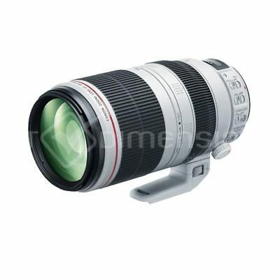 Canon EF 100-400mm f/4.5-5.6L IS II USM Lens Stock in EU Authenti
