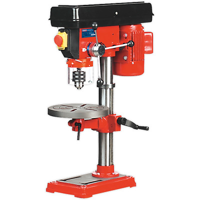 Sealey GDM50B 5 Speed Bench Pillar Drill 240v