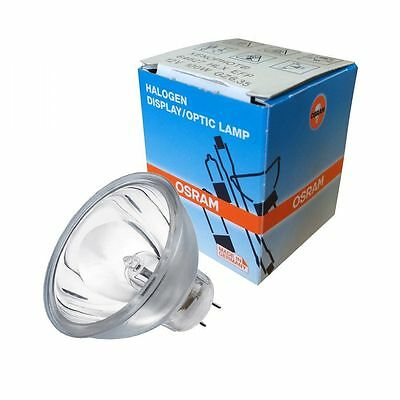 Osram A1/231 Halogen Lamp with Reflector MR16 64627 HLX EFP GZ6.35 12v 100w