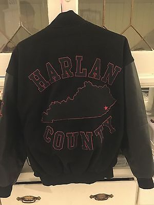 Collectible - JUSTIFIED TV SHOW 2010-2015 Crew Jacket - NEW