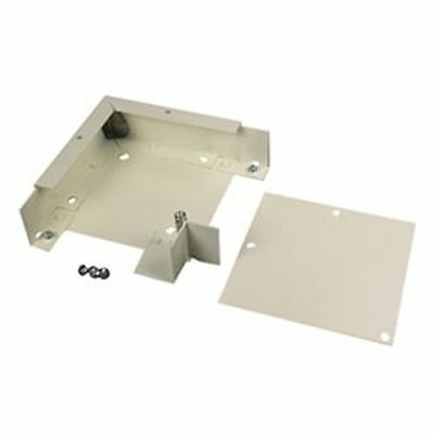 NEW Wiremold V4011 Flat Elbow Color Ivory