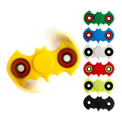 Hand Spinner Tri Spinner Fidget Spinner for Autism ADHD FunnY Toys/free shipping
