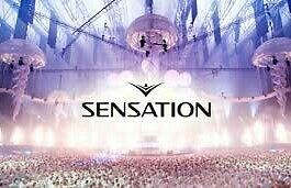 1 or 2 SENSATION AMSTERDAM Ticket Karten July 8 2017 The Final Edition Exclusive