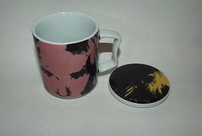 Rosenthal Studio Line Andy Warhol Mug With Box