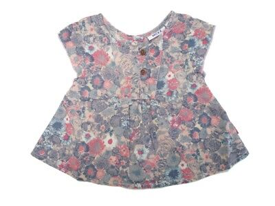 MEXX - Baby Blouse cloud pink - Girls sz. 62, 68