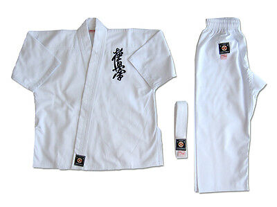 Kyokushin Gi - REDUCED TO CLEAR. COST + $1