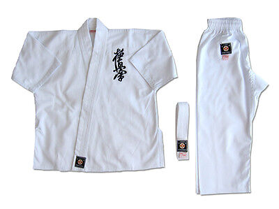 Kyokushin Gi - REDUCED TO CLEAR. Quality material