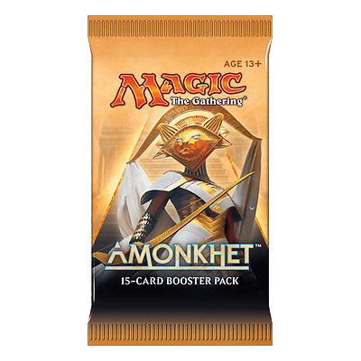Magic the Gathering - Amonkhet booster for sale