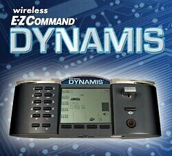 Bachmann - E-Z Command Dynamis Wireless DCC