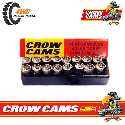 Crow Cams Holden V8 253 308 304 5.0L Anti Pump Up Hydraulic Lifters HT969R-16