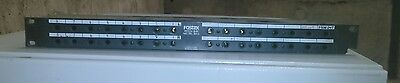 Fostex Patchbay 3013 - 32 Point