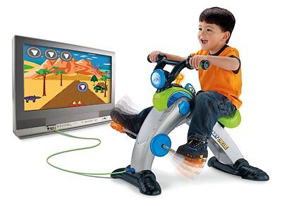 Fisher-Price SMART CYCLE Software - Dinosaurs