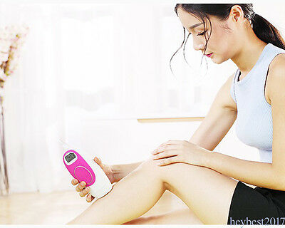 300.000 Pulse IPL Hair Removal Permanent Machine Device for Face Body WF10