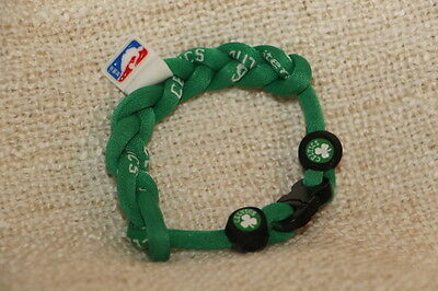 NBA Boston Celtics titanium infused wristband, free post and free gift included