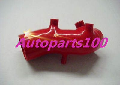 RED Silicone Induction Intake tuyau for SUPRA MK3 MA70 7MGE/7MGTE 1986-1992