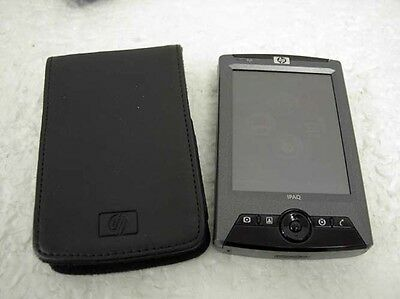 iPAQ RX3715. Excellent Condition with Windows Mobile 2003 installed (FA281A#ABU)