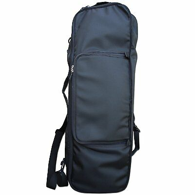 Skateboard Bag Backpack Travel Bag Black Color long board carver board carrying