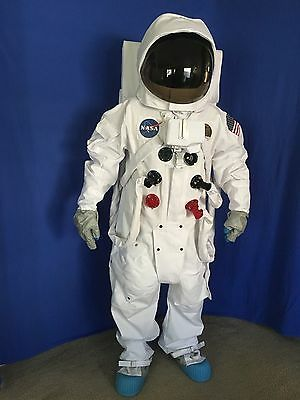 Replica Nasa Apollo Space Suit