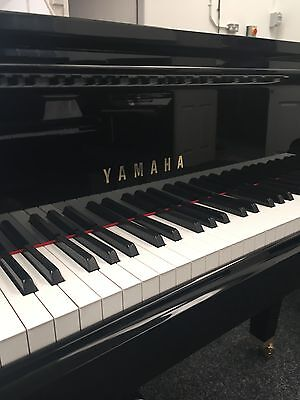 Yamaha Baby Grand Gp1