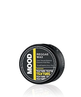 MOOD Texture Reggae Wax 75 ml