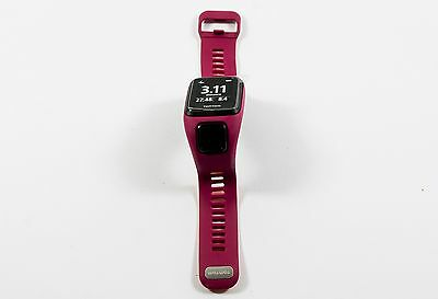 Montre TomTom Runner 3 Rose Orange S Small Cardiofréquencemètre Cardio GPS