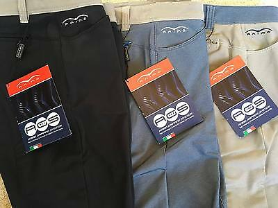 Animo breeches with Animo Gripping  --  Brand New