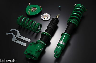 Tein Flex Z Coilover Kit - Mitsubishi Evo 8 MR (VIII) 2003 - 2005 CT9A