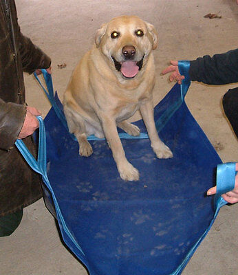 Animal Lifting Blanket / Lifting Aid