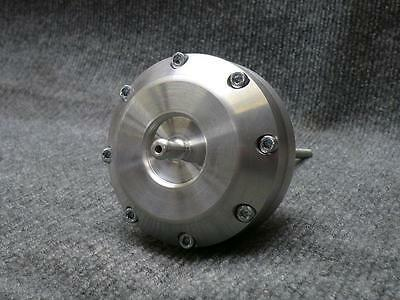 Collins Performance Sierra Sapphire Cosworth 4WD WasteGate Actuator SILVER