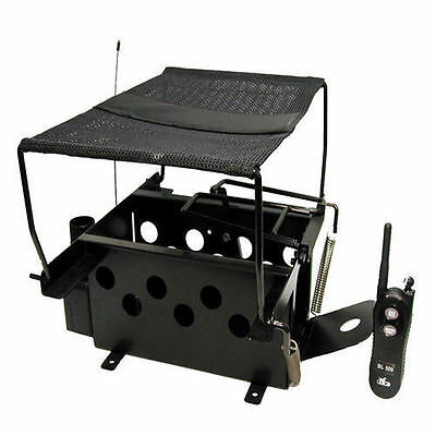 DT Systems Natural Flush Small Bird Launcher System BL509