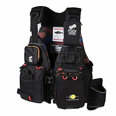 MAZUME Tide Mania Life Jacket Free size from Japan with tracking