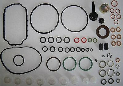 Toyota 1HD & 1HZ Diesel Injection Pump Repair Seal Kit + Free Instructions (4)