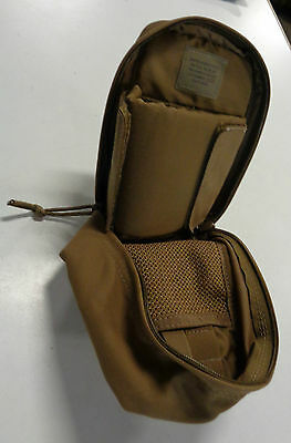 Tactical Tailor made coyote brown molle pouch