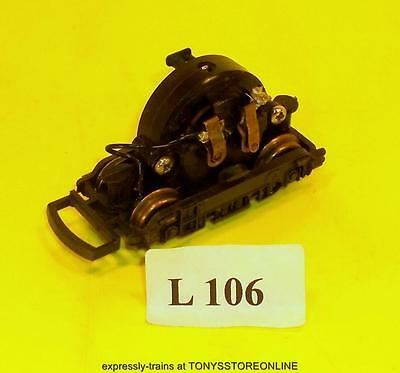 l106) lima oo s/h spares cl26/27/33 motor unit/chassis/frame nr xclnt/running