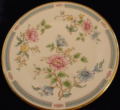 Dinner Plate in Morning Blossom by Lenox