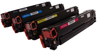 4 Toner Compatible Compatible with Canon Ep 716