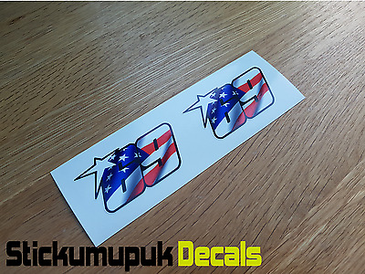 Badges Decals Amp Emblems Body Amp Exterior Styling Car
