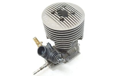 RB CONCEPTS S7 WORLDS Nitro Engine 7 port .21 1/8 offroad long stroke buggy