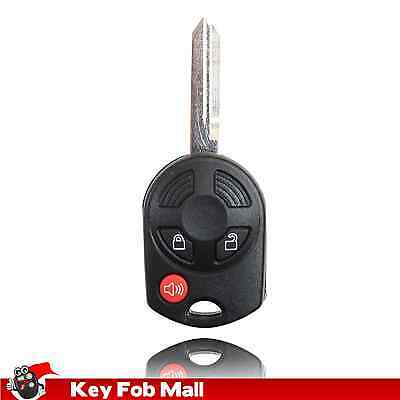 NEW Keyless Entry Key Fob Remote For a 2010 Ford Focus 3 Button DIY Programming