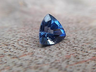 1.60 CTS |  Blue sapphire |Loose Gemstone|Untreated  Not 100% Natural