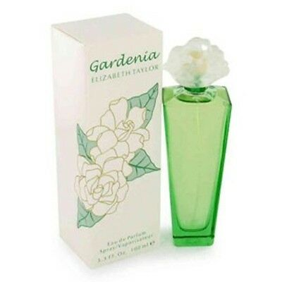 Gardenia 100Ml Edp Women Perfume Spray By Elizabeth Taylor