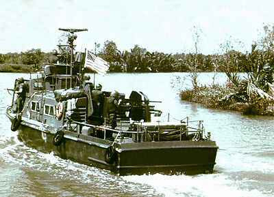 Swift Boat, Brown Water Navy Weapons ,guns , Grenade Launchers,mortars Reference