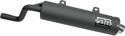 New DG Performance RCM II Utility,Muffler, 1998-2002 Yamaha YFM600 Grizzly