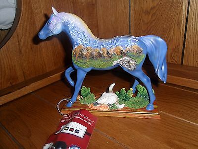 Trail Of Painted Ponies #12277 ROLLING THUNDER 2E/0523 w/box