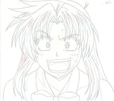 Anime Douga not Cel Full Metal Panic #68