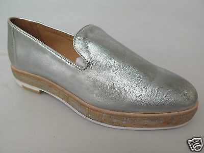 Sale price - Top End - new ladies leather shoe size 37 #110