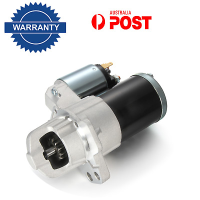 Starter Motor for Holden Commodore 3.8L V6 VN VR VS VT VX VY