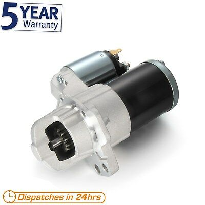 Starter Motor For Holden V6 3.6L VZ VE Commodore Adventura Statesman Crewman New